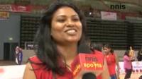 News video: SEEMA SINGH TO NNIS: THIS IS THE BIGGEST WIN OF MY CAREER