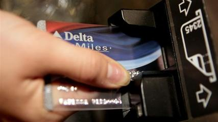 News video: Ditch Your Branded Airline Credit Cards