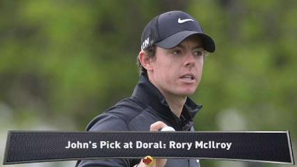 News video: Who are the Favorites at Doral?