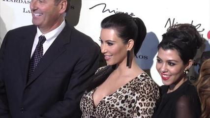 News video: Kim Kardashian Picks Up Razzie