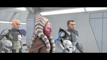 News video: Star Wars The Clone Wars The Lost Missions - Clip 2