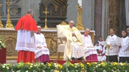 News video: Pope Defensive On Sex Abuse As Commission Lags
