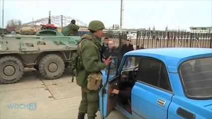 News video: Russia, West Try To Hammer Out Ukraine Diplomacy